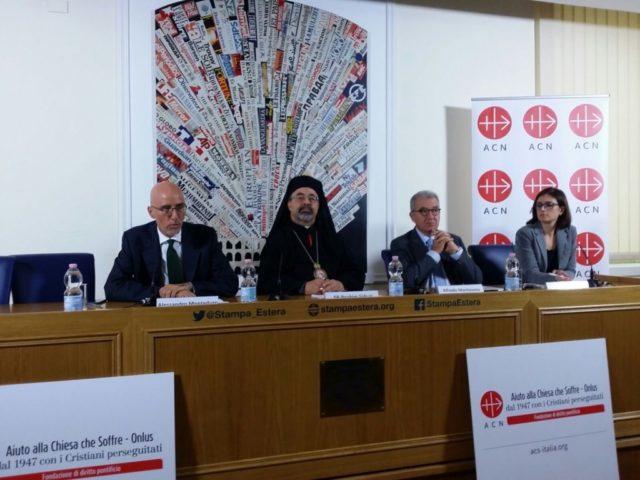 Libertà religiosa nel Mediterraneo: il caso dei cristiani copti d'Egitto