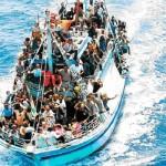 Immigrazione, un problema da gestire