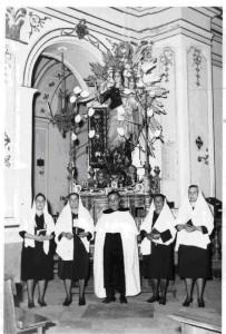 Madonna del Carmine Pozzo di Gotto