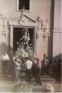 Madonna delle Grazie Barcellona P.G. 1