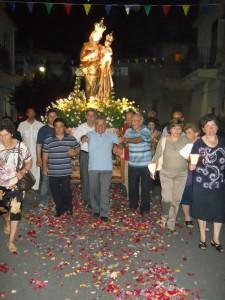 Madonna delle Grazie Barcellona P.G. 3