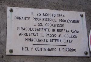 Castroreale - 2005
