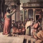Paolo di Tarso, il primo europeo