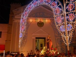 Santa Venera Barcellona P.G: