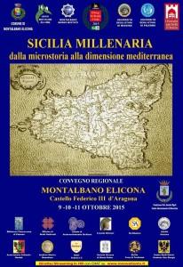 Sicilia Millenaria