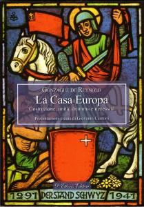 copertina La Casa Europa