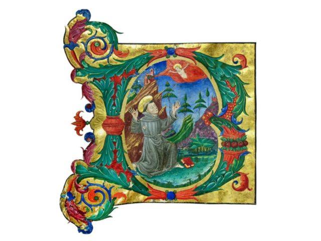 Una mostra bibliografica a Gerusalemme per celebrare gli otto secoli di presenza francescana in Terra Santa