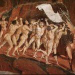 Dante: contro la viltà